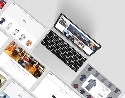 DANY - Website
