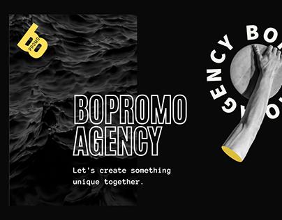 boPROMO Team Wallpaper