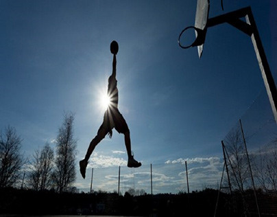 The Jumping Techniques Basketball Mystery