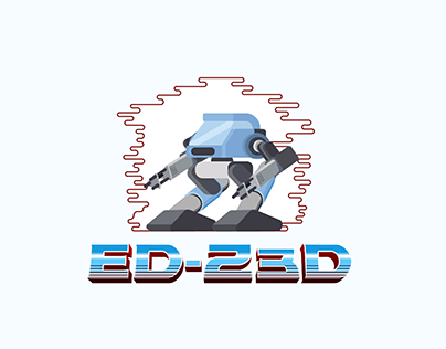ED-ZED Motion Graphic