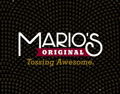 Mario's Original
