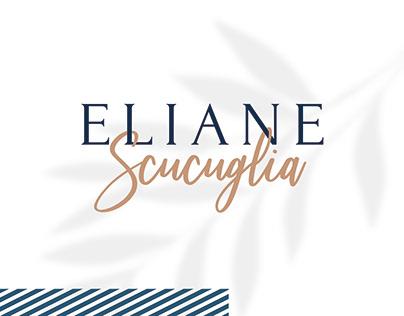 Branding psicóloga Eliane Scucuglia
