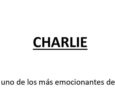 Relato corto entero - CHARLIE