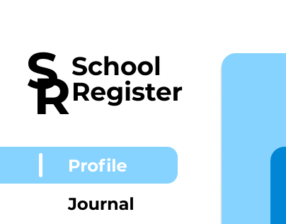 School Profile #DailyUI #006