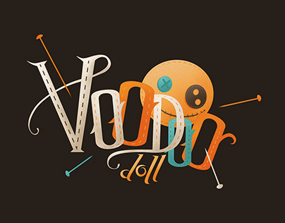 Typographie Tattoo