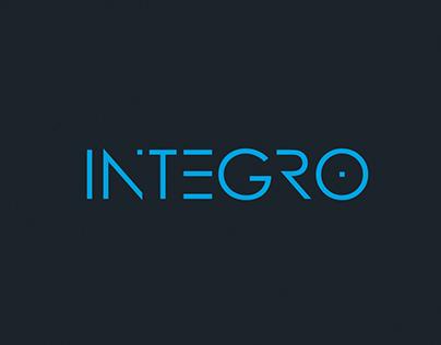 INTEGRO brand design