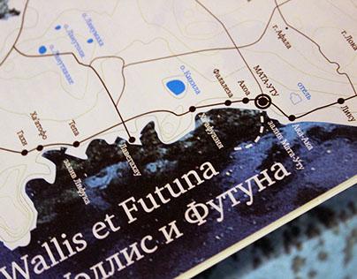 Wallis et Futuna Travel Guide
