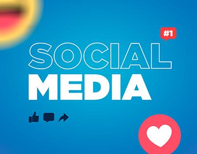 Social Media — 2017