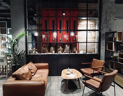 BOTEGA CAFFE' CACAO - Milano