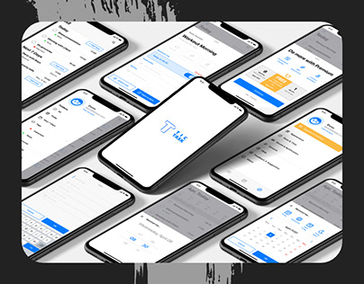 To-Do/Task List Mobile App - Tic Task