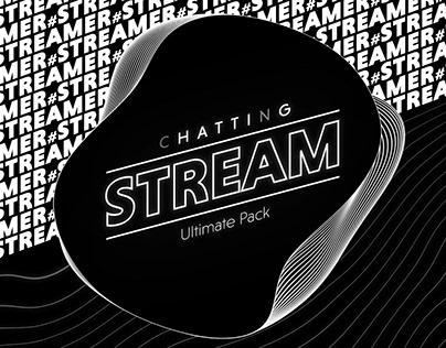 Stream Chatting Pack