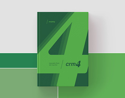 CRM4 — restyling