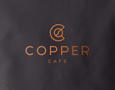 Copper Cafe