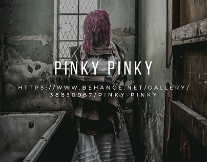 The Legend of Pinky Pinky Continues