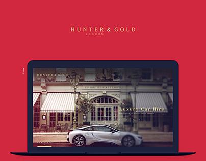 Hunter & Gold