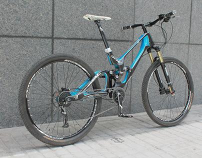 Bicicleta LINX