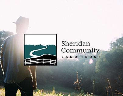 SHERIDAN COMMUNITY LAND TRUST