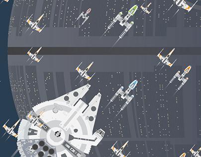 Star Wars Story — Episode 4 (Hachette Heroes)