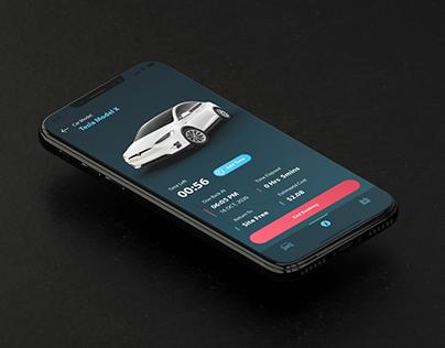 Ohmie GO iOS App