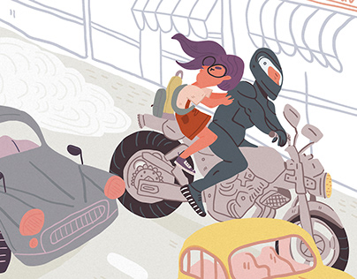 Picture book about secret agents and spies