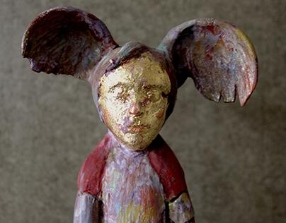 Art Work :: Sculpture