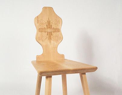 Folk Chair