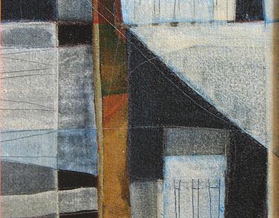 Paintings 2 - 2004.