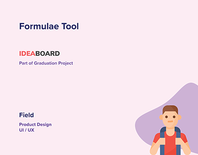 Formulae Tool - Part of IdeaBoard Ecosystem - GP