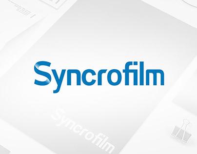 Syncrofilm | New Brand Identity