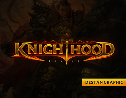 KnightHood Online
