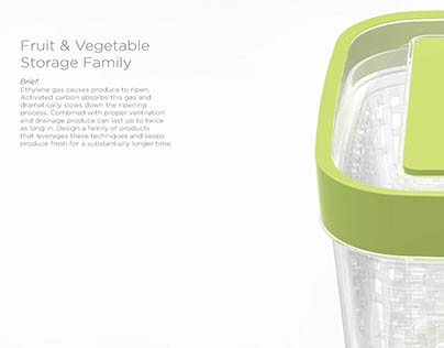 OXO Green Saver