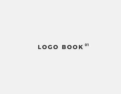 Logo Book 01