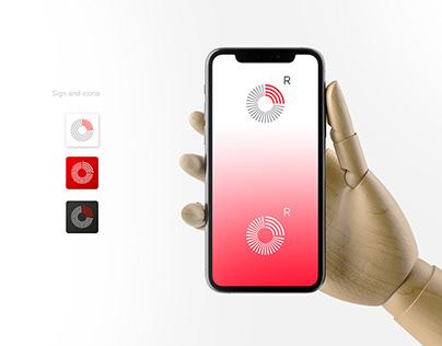Rebranding concept Redtrack.io
