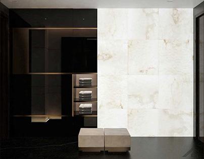 Дизайн интерьера коттеджа в Барвихе 80 м²
