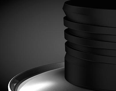CGI - Aluminium tin