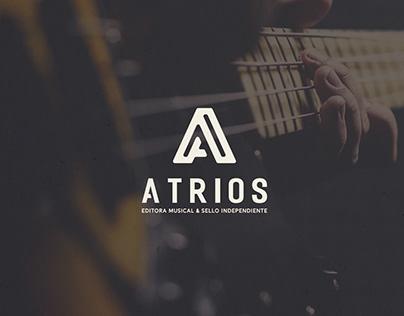 Atrios • Branding