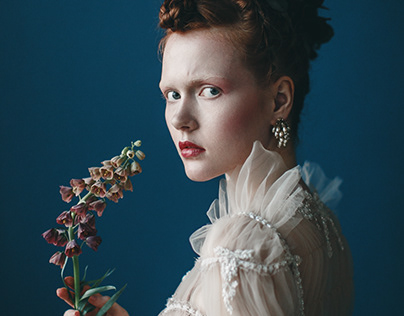 Renaissance for MOD Magazine