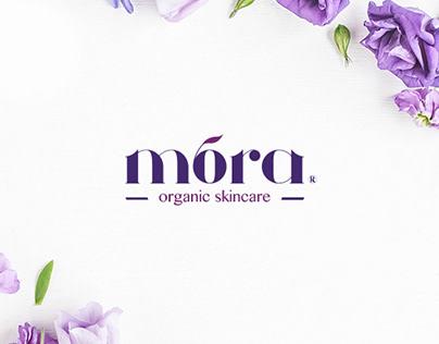 Mora | Branding & Packaging