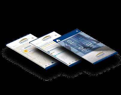 App & Responsive site [ proposal ]