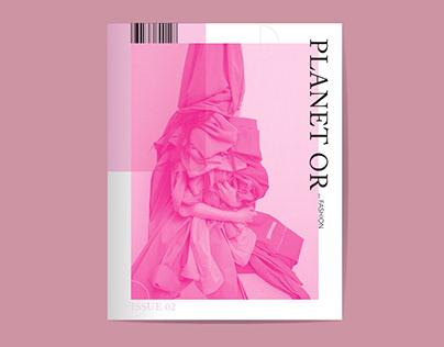 Planet Or Fashion