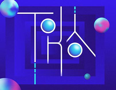 Tokyo Typecon