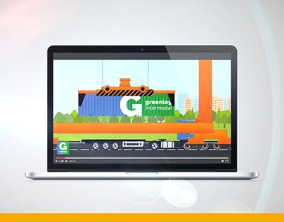 Greenlog - Promotional Video