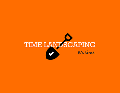 Time Landscaping