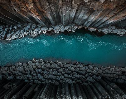 BASALT – Iceland