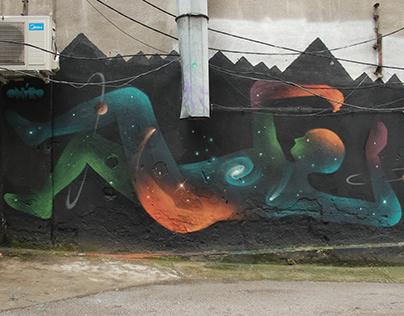 Walls 2018