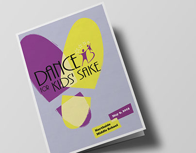 Dance for Kids' Sake Program
