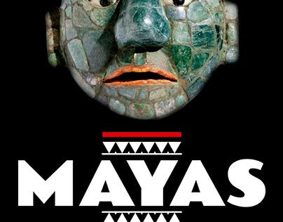 Mayas. MARQ Alicante