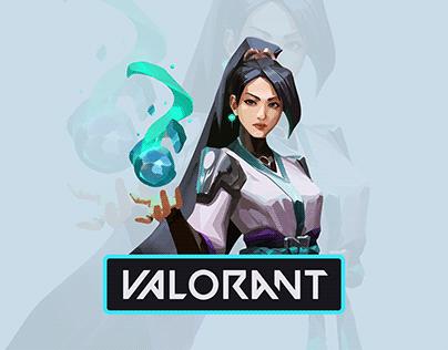 Logo-Mascot Logo | Gaming Logo