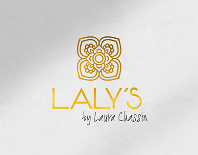 Laly's - Branding