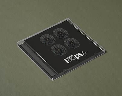 Logo & Demotape Design - Infinite Loops of Sync